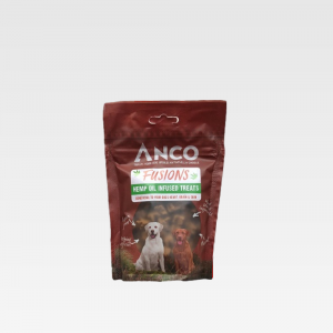 Treat Your Dog Healthy Anco Fusions