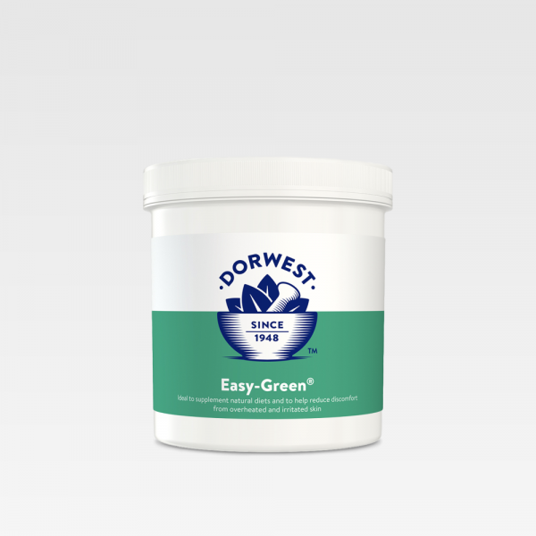 Itchy Skin Remedy For Dogs And Cats Dorwest Easy-Green