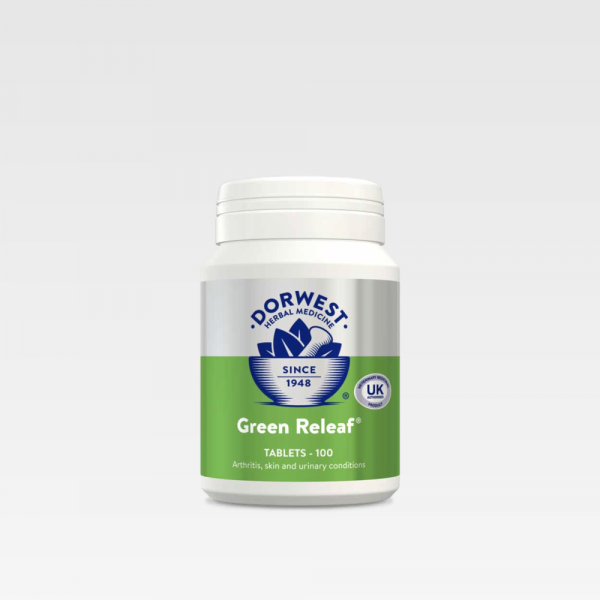 Relief For Joints And Skin Conditions Dorwest Green Releaf