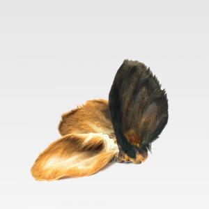 Hairy Cow Ears