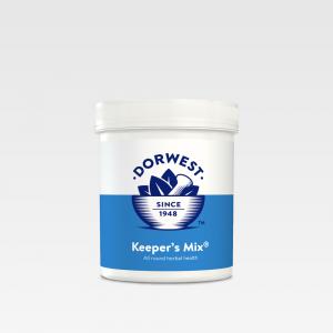 Keeper's Mix