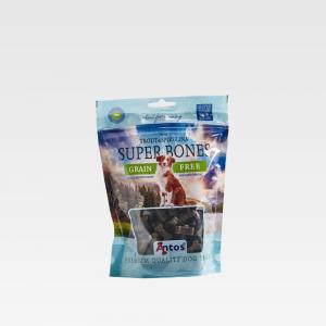 Dog Training Reward Super Bones Trout & Spirulina