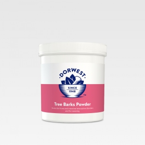 Sooth Your Dog And Cats Stomach With Dorwest Tree Bark Powder