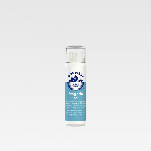 Dorwest Fragaria 3C For Dogs And Cats