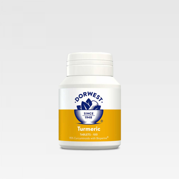 Dorwest Turmeric For Dogs And Cats
