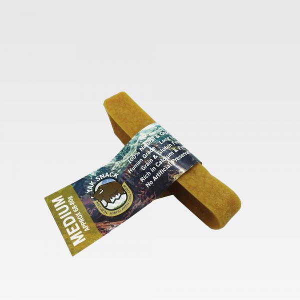 Yak Snacks Medium from Antos