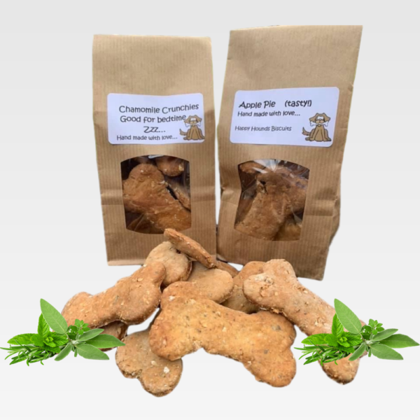 Baked Dog Treats Happy Hounds Biscuits
